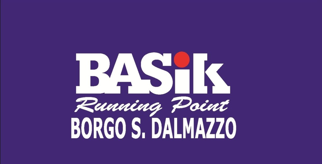 Basik - Running Point a Bordo San Dalmazzo
