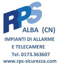 Impianti di allarme e telecamere - Alba (CN)